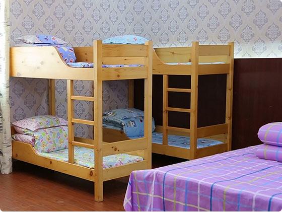 宿舍床品定制