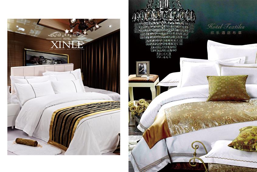 星级酒店床品