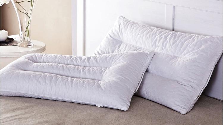 床上用品定制厂家教您如何清洗枕芯