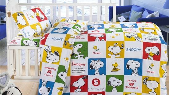 幼儿园宿舍床上用品