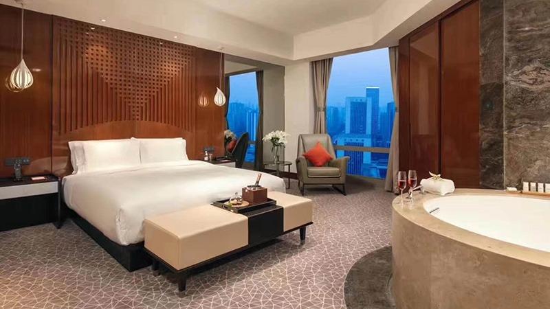 酒店床上用品定制应从哪些方面入手