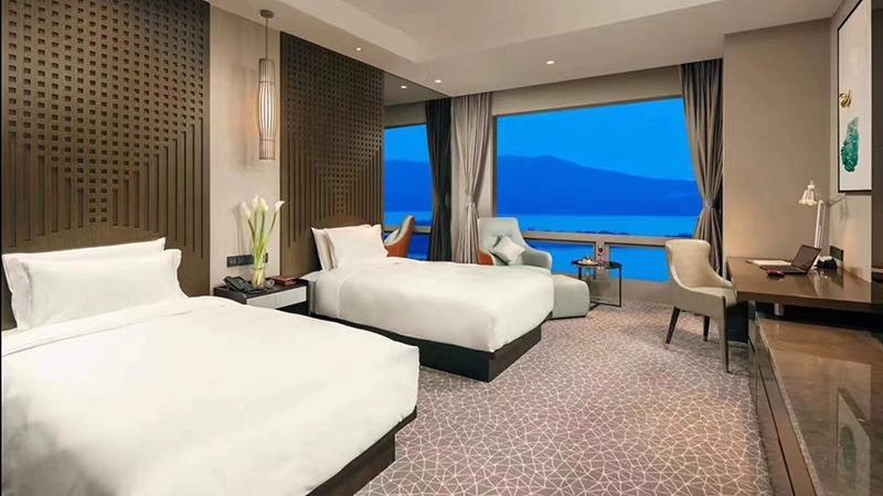 主题酒店布草定制的优势在哪些方面
