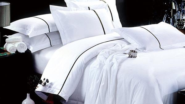 欣乐酒店床上用品如何为客人提供舒适的睡眠