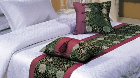 酒店宾馆床上用品应该如何选择?