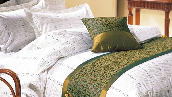 分析酒店床上用品设计流行趋势