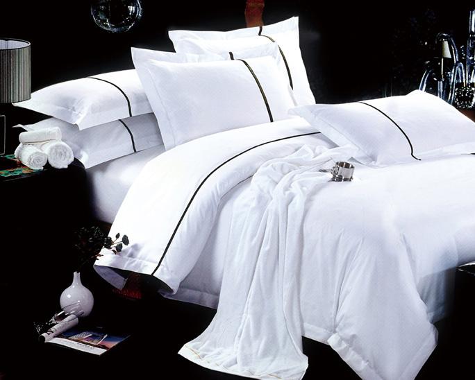 欣乐酒店床上用品