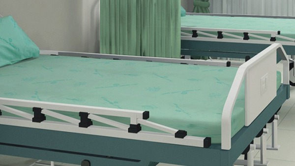 医用床品定制